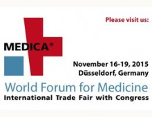 2015-11-Vortrag medica Duesseldorf
