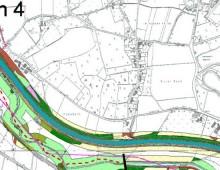 Ermittlung möglicher Standorte zur Entwicklung weiterer wassergebundener Erholungsgebiete, Osnabrück