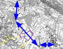 Untersuchung zur Erweiterung der Konzentrationszone für Windenergieanlagen, Emsdetten