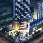 """Veröffentlichung in """"Westfälische Nachrichten"""" über das Projekt Xinxiang Business Plaza"""