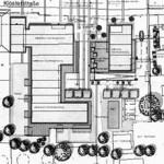 Veröffentlichung Entwurf für die Anlagen an der Klosterstraße, Stadtlohn