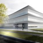 Grundsteinlegung Nano-Bioanalytik-Zentrum