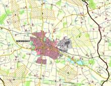 Studie zur Windenergienutzung, Stadt Sendenhorst