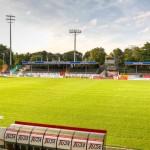 Endspurt SC Preußen Münster