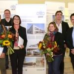 """Verleihung des """"3. Schulbaupreis NRW"""""""