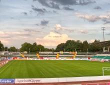 Spielfeldsanierung SC Preußen 06 e.V., Münster