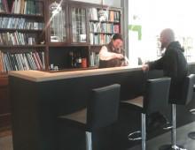 """Umbau ehem. """"Dorfschenke"""" Wolbeck zu Büroräumen brandenfels landscape + environment"""