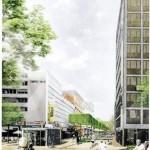 Preisrichter Wettbewerb Neugestaltung der Windthorststraße, Münster