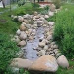 """Veröffentlichung in """"Garten + Landschaft"""" 12/2004"""