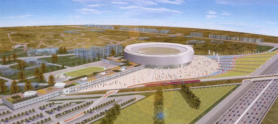 c0305-Velodrom Olympische Spiele Peking_ 02