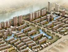 Wohnen am Wasser von Shenyang, V.R. China