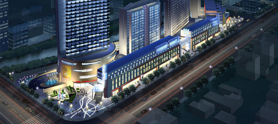c0503-Xinxiang Business Plaza_03